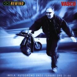 CD VASCO ROSSI REWIND...