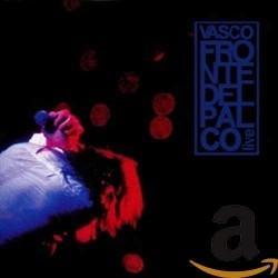 CD VASCO ROSSI FRONTE DEL...