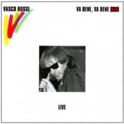 CD VASCO ROSSI VA BENE, VA...
