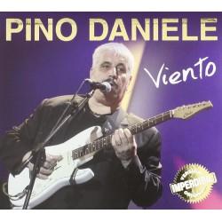 CD PINO DANIELE VENTO...