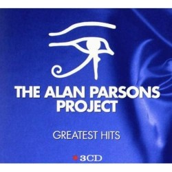 CD GREATEST HITS THE ALAN...