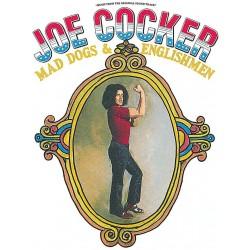 LP JOE COCKER MAD DOGS &...