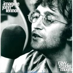 LP IMAGINE JOHN LENNON...