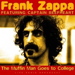 LP FRANK ZAPPA FEATURING...
