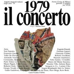 LP 1979 IL CONCERTO OMAGGIO...