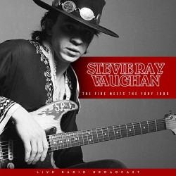 LP STEVIE RAY VAUGHAN THE...