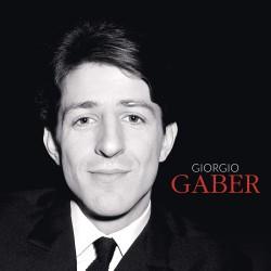 LP GIORGIO GABER VINILE...