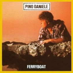 CD PINO DANIELE FERRYBOAT...