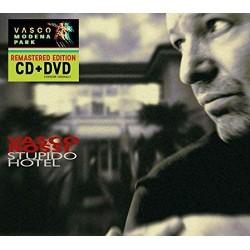 CD VASCO ROSSI STUPIDO...