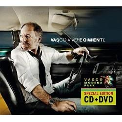 CD VASCO ROSSI VIVERE O...
