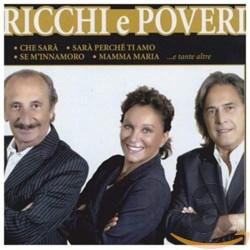 CD RICCHI E POVERI IL...