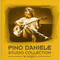CD PINO DANIELE STUDIO...