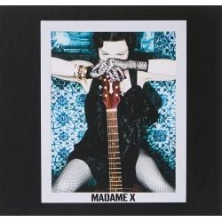 CD MADONNA MADAME X...