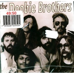 CD the Doobie Brothers- omonimo doobie brothers