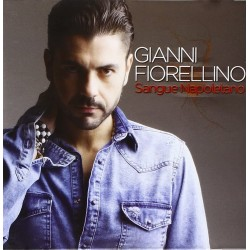 CD GIANNI FIORELLINO SANGUE...