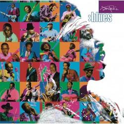CD JIMI HENDRIX BLUES...