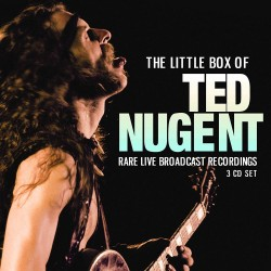 CD THE LITTLE BOX OF TED...