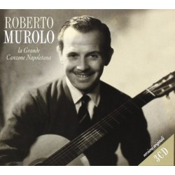 CD ROBERTO MUROLO LA GRANDE...