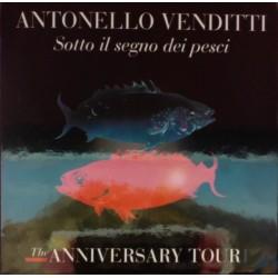 CD ANTONELLO VENDITTI SOTTO...