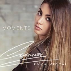 CD EMMA MUSCAT MOMENT...