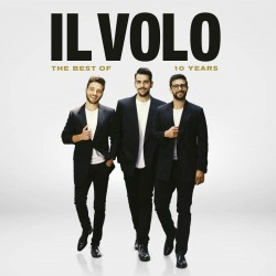 CD IL VOLO 10 YEARS THE...