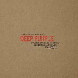 CD DEEP PURPLE LIVE IN...