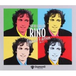 CD SOTTO I CIELI DI RINO...