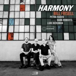 CD BILL FRISELL HARMONY...