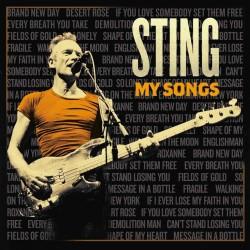 CD STINGS MY SONGS...