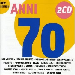 CD I GRANDI SUCCESSI ANNI...