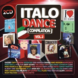 CD IATLO DANCE COMPILATION...