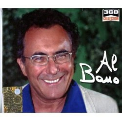 CD AL BANO 3 CD 5053105880522