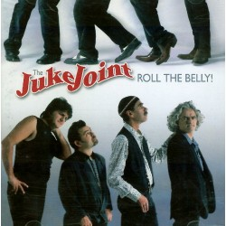 CD The Jukejoint- roll the belly 8022539550469