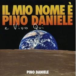 CD PINO DANIELE IL MIO NOME...