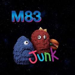 CD JUNK M83 9332727037634