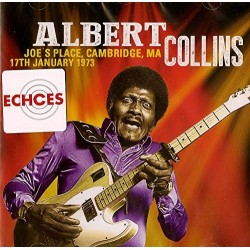 CD ALBERT COLLINS  Joes...