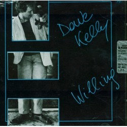 CD Dave Kelly- willing