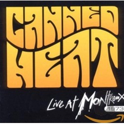 CD LIVE AT MONTREUX 1973...