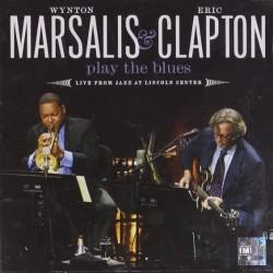 CD Wynton Marsalis & Eric...