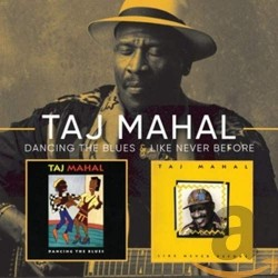 CD TAJ MAHAL LIKE NEVER...