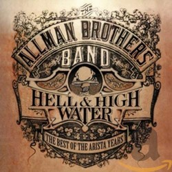 CD ALLMAN BROTHERS HELL &...