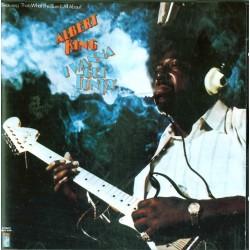CD Albert King- i wanna get funky 8011738285364