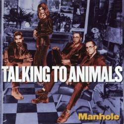 CD MANHOLE TALKING TO...
