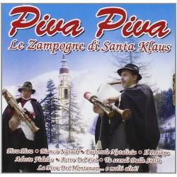 CD COMPILATION PIVA PIVA...