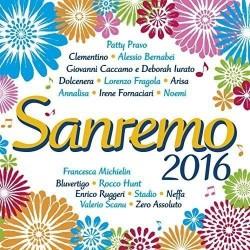 CD SANREMO 2016 5054196969127