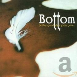 CD BOTTOM FEELS SO GOOD...