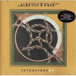 CD JUANTRIP INTERSTON EP...