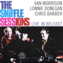 CD THE SKIFFLE SESSIONS...
