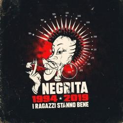 CD NEGRITA O RAGAZZI STANNO...
