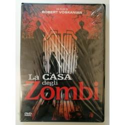 DVD LA CASA DEGLI ZOMBI